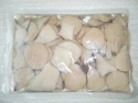 king oyster mushroom market price king oyster mushroom in bag - product's photo
