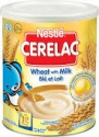 cerelac infant milk for export - product's photo