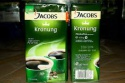 jacobs kronung ground coffee 250g-500g - product's photo