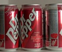 dr pepper soft drink 330ml x 24 - product's photo