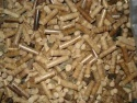 wood pellets 6mm din+ certificated - product's photo