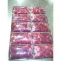 frozen mongolian boneless beef - product's photo