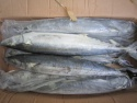 frozen whole fish - product's photo