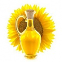 high quality refined sun flower oil  - product's photo