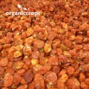 organic golden berries (2019 harvest) - product's photo