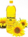 grade aa high quality refined sun flower oil  - product's photo