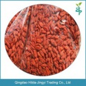 certified organic goji berries - product's photo