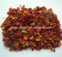 dried rosehip cracked - product's photo