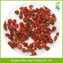 100% wild non-polluted dried rosehip fruit - product's photo