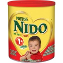 nestle nido milk powder 400 gms - red/white cap - product's photo