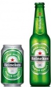heineken dutch beer 250 ml - product's photo