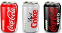 soft drink coca - fanta- sprite can 330ml and other soft drinks - product's photo