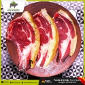 spanish halal fresh beef - product's photo