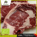 organic halal beef meat food - product's photo