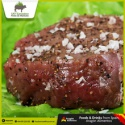 spanish fresh halal beef tenderloin meat - product's photo