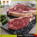 fresh and frozen cow or ox meat - carnicas palber - product's photo