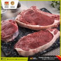 fresh and frozen beef meat - carnicas palber - product's photo