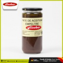spanish black olive pate sauce wholesale | alcober - product's photo