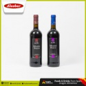 spanish dry red wine p.g.i bajo aragon wholesale  - product's photo