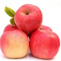 fresh  fuji apple fruit - product's photo