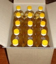 refined sun flower oil - product's photo