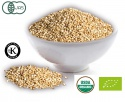 organic white quinoa - product's photo