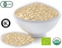 organic quinoa flakes - product's photo