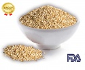 conventional white quinoa - product's photo