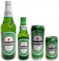 heineken larger beer, bavaria - product's photo