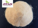 dehydrated garlic granules india - product's photo