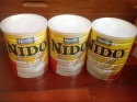 nestle nido 400gm  - product's photo