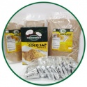 coconut sugar - product's photo