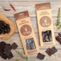 jerky stag оленина сыровяленая 30 gramm - product's photo