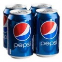 pepsi 330ml cans - product's photo