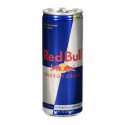 red bull energy drinks 250ml cans - product's photo