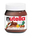 nutella_350g_jar,nutella_230g - product's photo