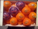 mandarins, oranges and lemons wholesale in spain - product's photo