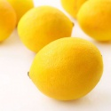 fresh lemons from south africa - product's photo