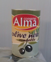 sliced black olives - product's photo