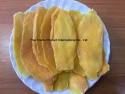 soft dried mango - product's photo