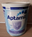 aptamil milk powder - product's photo