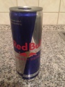 red bull energy drink from austria - product's photo