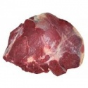 frozen beef: topside grade a - product's photo