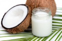 100% pure coconut oil - product's photo