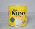 nido instant whole milk powder - product's photo