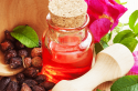 rose hip oil: $15/l - product's photo