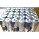 redbull drinks - product's photo