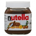ferrero nutella chocolate of all sizes - product's photo