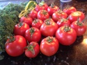 red cherry tomatoes - product's photo