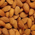100% super quality california roasted/raw/processed almond nuts - product's photo